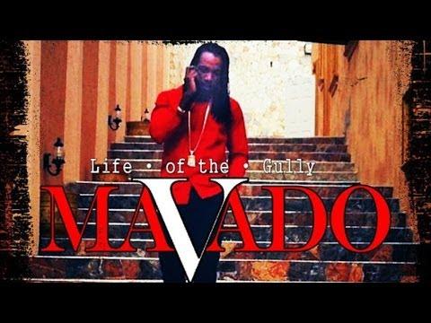 Mavado & 3 Star - Do It Again (Raw) [Set Straight Riddim] June 2014