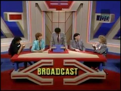 Super Password  - Marcia Wallace & Tony Papenfuss (July 7, 1987)