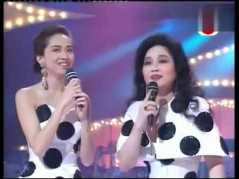 Anita Mui 梅艷芳飛越舞台十載情 1991  8 風的季節   似水流年
