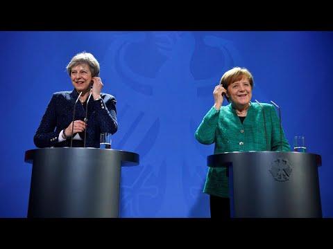 Merkel on May