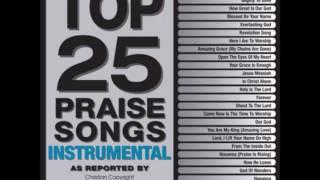 Baixar TOP 25 PRAISE SONGS INSTRUMENTAL 2012 CD1
