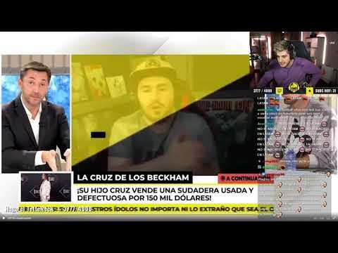 Elmillor en contra de TeleCinco, Telecinco contra Lolito