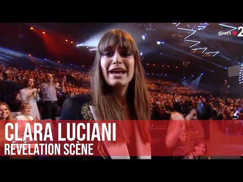 Clara Luciani, Révélation Scène / #Victoires2019