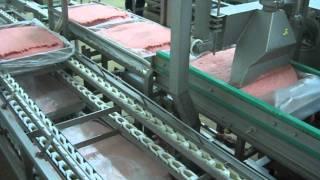 видео Производство мяса птицы