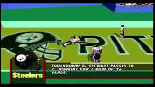 Video 129 -- Madden NFL 98 (Playstation 1)