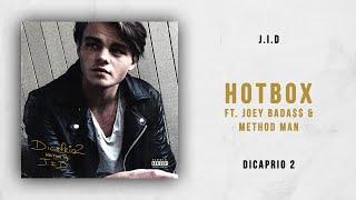 J.I.D - HotBox Ft. Joey Bada$$ & Method Man (DiCaprio 2)