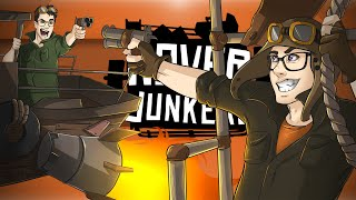 VR DRIVE BY SHOOTING!! - Hover Junkers VR Gameplay
