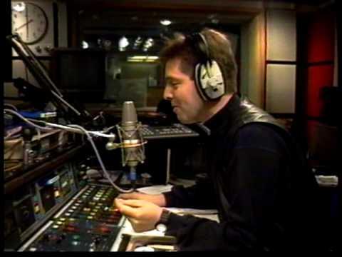 BBC Radio 1 plays JAM jingles