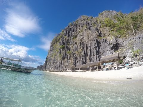 Let's Do This Together Coron Palawan 2016