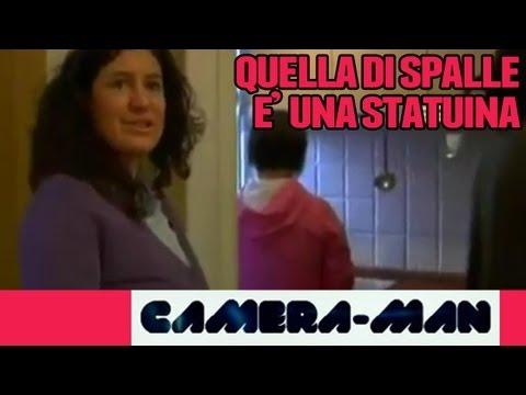 Cerco casa in affitto - Piazza Lodi, Milano - Camera-Man
