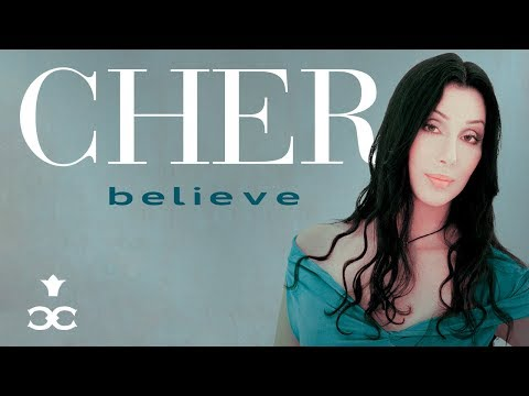 Cher - Love Is in the Air (Demo from the Believe Sessions) (Audio)