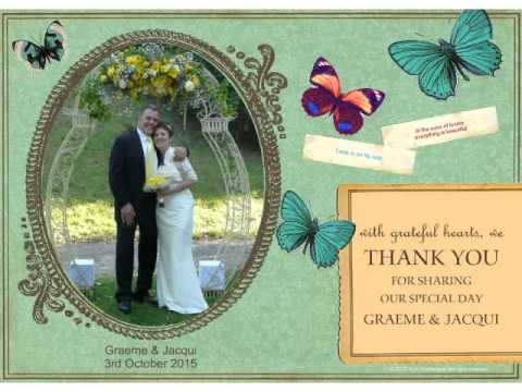 Graeme and Jacqui Phipps Wedding 3rd October 2015. La Hougue Bie, Jersey.