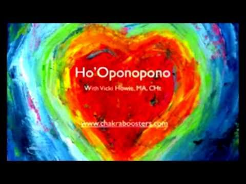 Ho 39 oponopono meditation best way to heal your heart for Best way to heal a tattoo