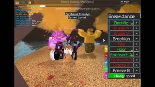 Play Mocap dancing with my friend xXMajkTVXx| Roblox