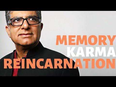 Memory Karma Reincarnation and Creativity
