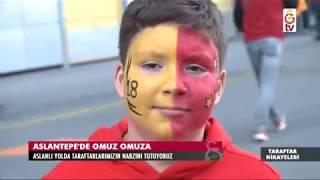Taraftar Hikayeleri | Galatasaray - Beşiktaş (30 Nisan 2018)