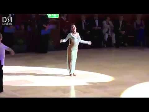 Unbelievable Jive!!!! Pro Latin International Championships