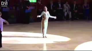 Unbelievable Jive!!!! Pro Latin International Championships