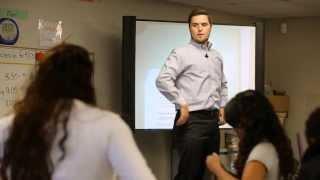 Classroom management - Week 1, Day 2
