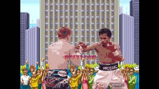 Street Fighter 2 Intro Recreated   Pacquiao - Hatton Style