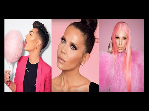 JAMES CHARLES SHADES JEFFREE STAR HARD & BIG TATI DRAMA! WITH RECEIPTS thumbnail