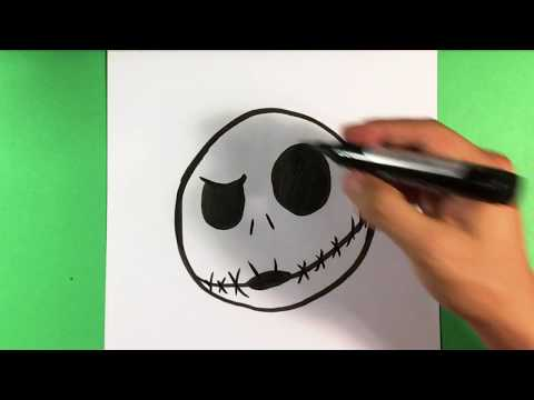 how-to-draw-jack-skellington-from-nightmare-before-x-mas---halloween---easy-pictures-to-draw