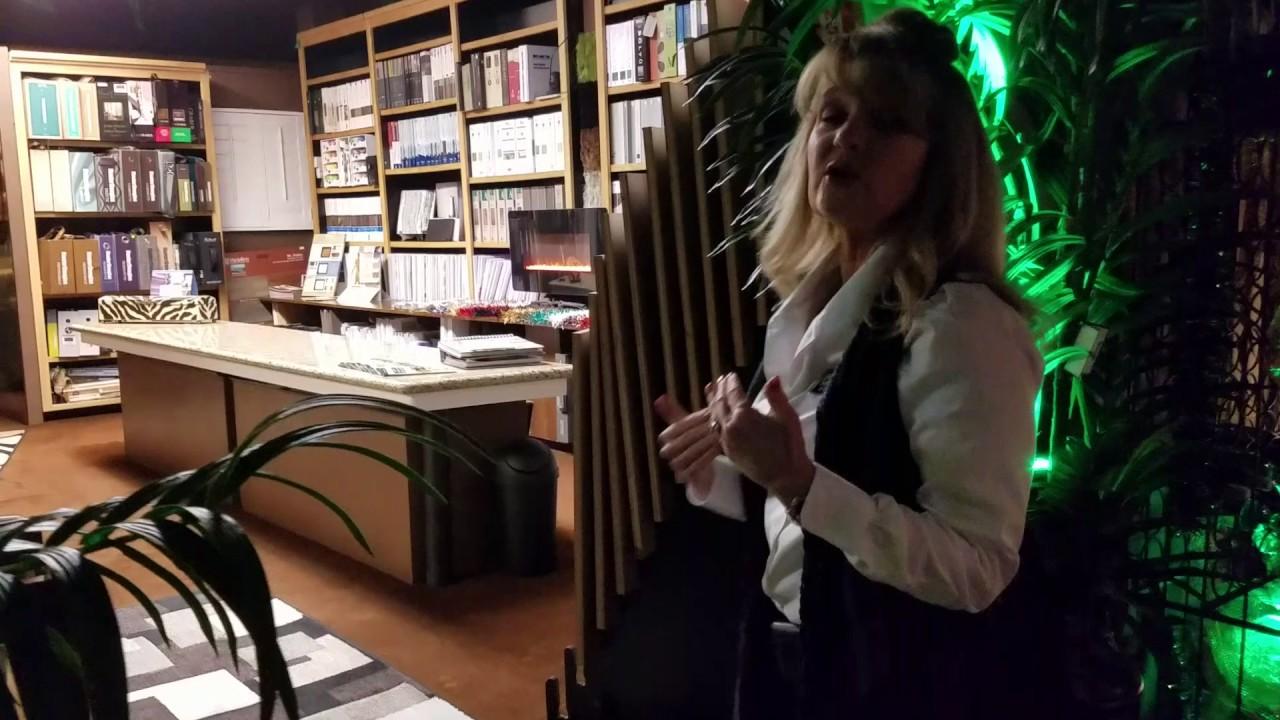Brooks Brothers Interiors showroom tour