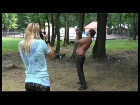 PRO MMA (http://promma.info) Aleksander Emelianenko and brothers training