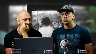 J. Cole - 4 Your Eyez Only METALHEAD REACTION TO HIP HOP!!