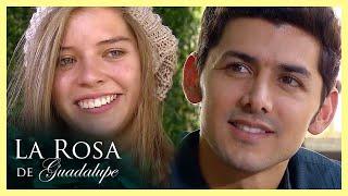 La Rosa de Guadalupe: Chabelita eclipsa el corazón de Marcos   Rosas para tu novia