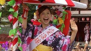「愛染祭(あいぜんまつり)」は大阪三大夏祭りのひとつで、愛敬・人気...