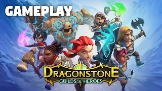 dragonstone guilds and heroes