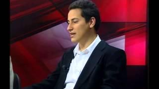 Entrevista a Hans Rothgiesser y Camilo Ferreira en Rumbo Económico 1 de 2