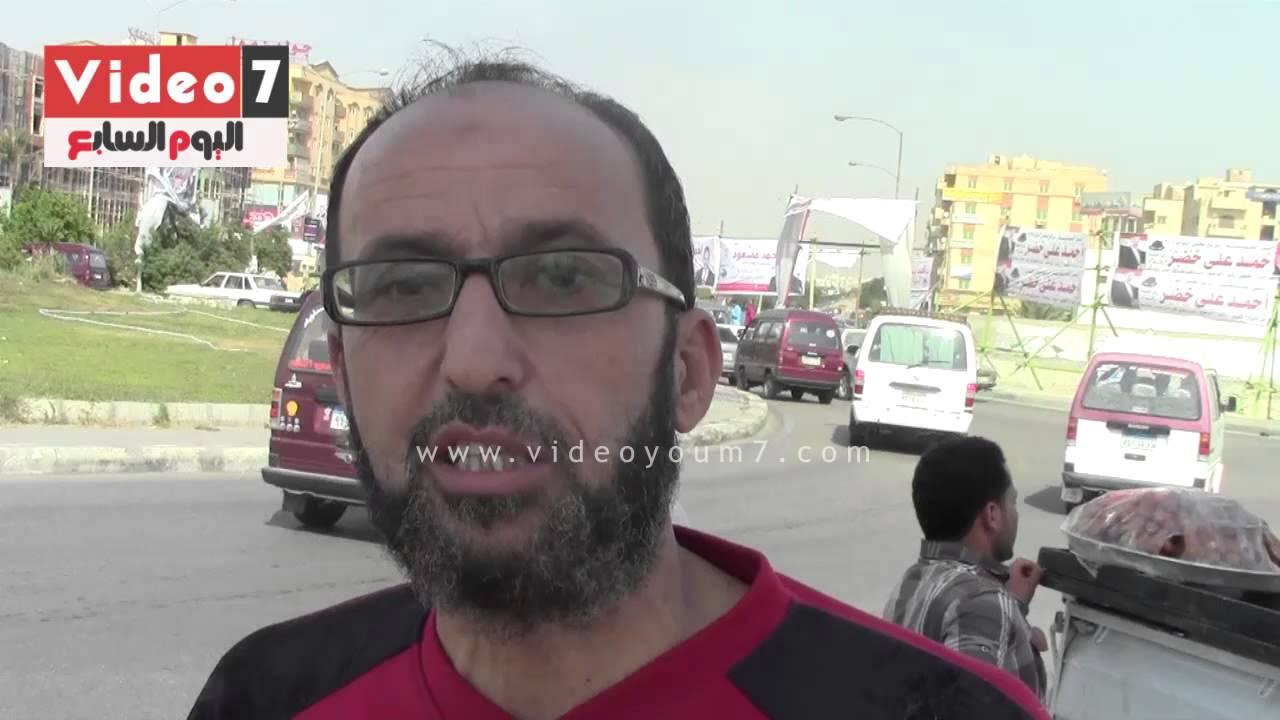 اليوم السابع : بالفيديو..مواطن يطالب البرلمان القادم الاهتمام بالتأمين الصحى والاجتماعى للعمال