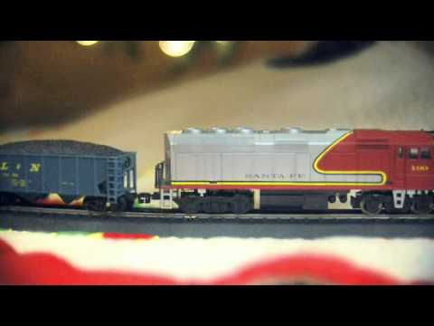 Model Railroad Train Track Plans -Remarkable Rail Master Train Set