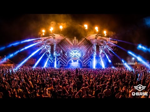 Q-BASE 2016 | Midnight Show