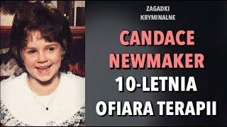 SZOKUJĄCA HISTORIA CANDACE NEWMAKER   KAROLINA ANNA