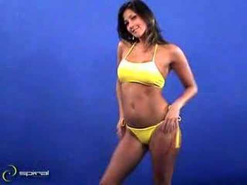 Pierina Carcelen casting