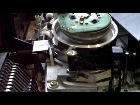 Technik eines Videorecorders von Innen - eflose #20