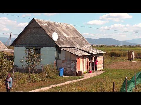 Проблемне питання: як у ромських поселеннях Закарпаття збираються запобігти поширенню коронавірусу