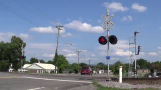 Railroad Crossings Have A Sparta Remix