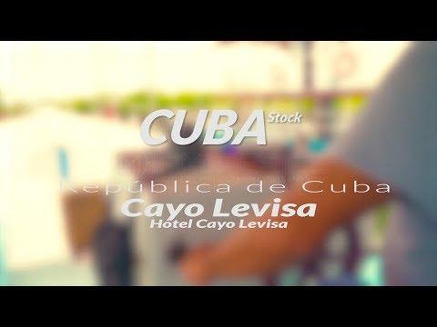 Cuba, Cayo Levisa, Promo