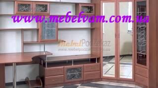 Мебель детская на Троещине под заказ(, 2013-06-08T14:19:07.000Z)