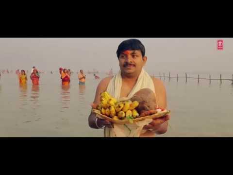 JEEVAN MEIN KHUSHIYAN | Latest  Chhath Hindi Movie Video Song 2017 | CHHATH MAA KA AASHIRWAD