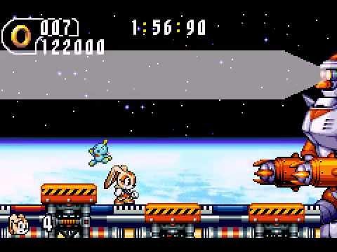 Sonic Advance 2 - Gotta Go Fast!   NeoGAF