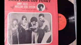 Jimmy Jules & The Nuclear Soul System - The New Years
