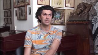 Жить балетом: Николай Цискаридзе