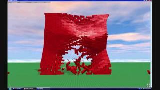 ROBLOX: Physics Demo