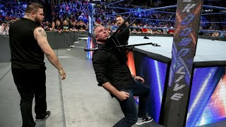 Ups & Downs From Last Night's WWE Smackdown (Mar 13)