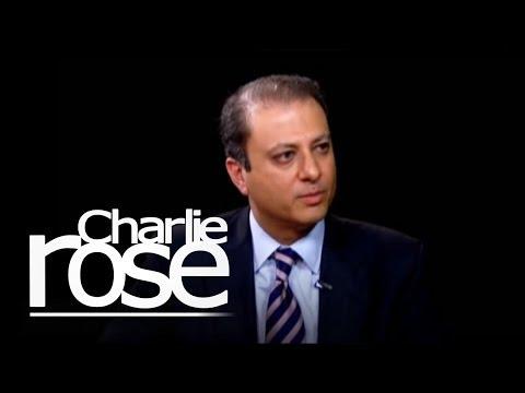 Preet Bharara | Charlie Rose